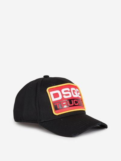 DSQ2 Trucks Cap