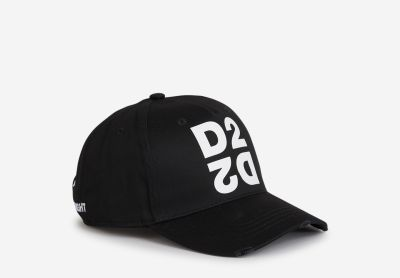 Gorra Estampado D2