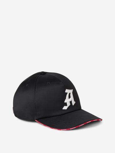 "Cap Patch ""A"""