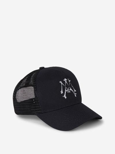M.A. Cotton Cap