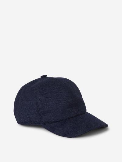 Gorra de Cashmere