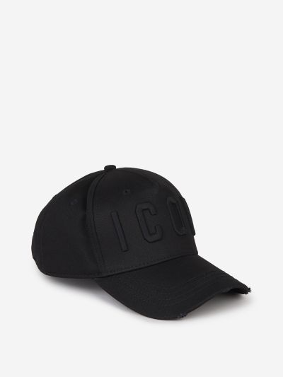 Embroidered Icon Cap