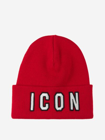 ICON Wool Beanie