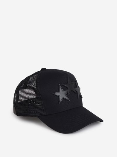 Star Patch Cap