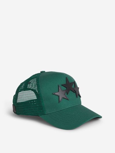 Cotton Stars Cap