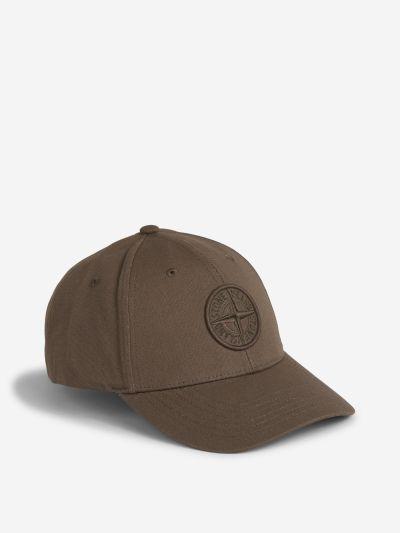 Ebroidered Logo Cap