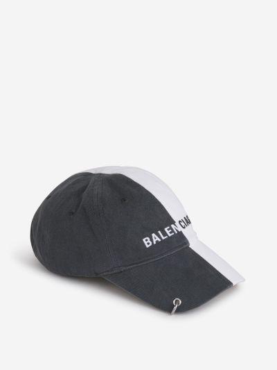 50/50 Cap