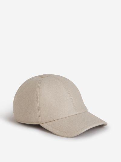 Cashmere Knit Cap