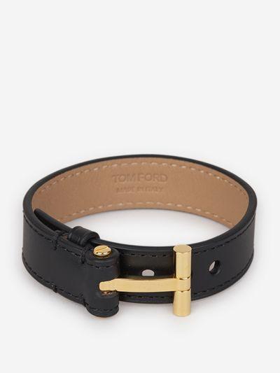 T Braided Bracelet