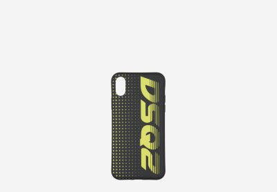 Funda Iphone X Logo