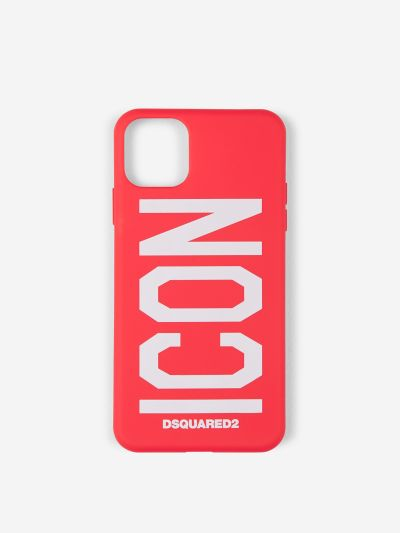 Icon Iphone Cover