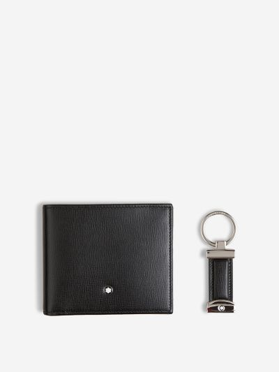 Meistertrück Keychain Wallet Set
