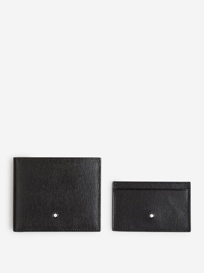 Meisterstück Card Wallet Set