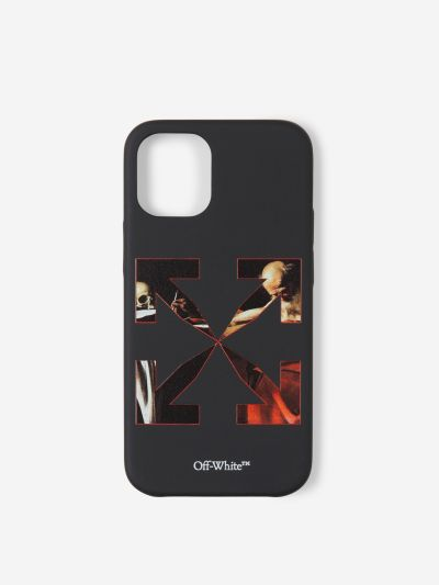 Iphone 12 Case Caravaggio