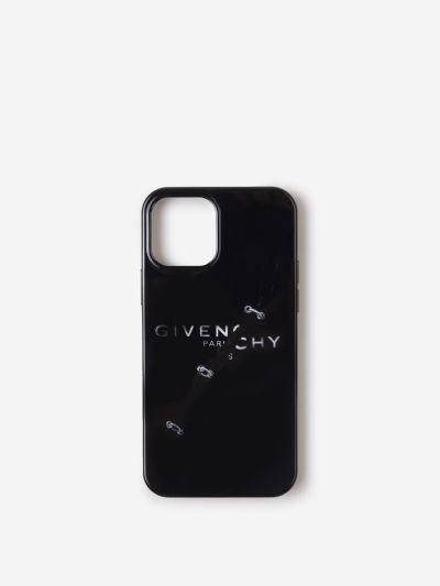 Trompe l'Oeil IPhone 21 Case