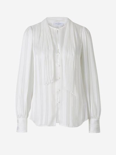 Eussebie Loop blouse