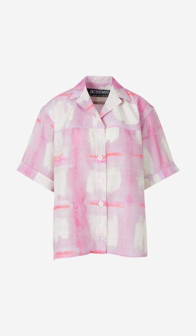 Vallena La Chemise Shirt