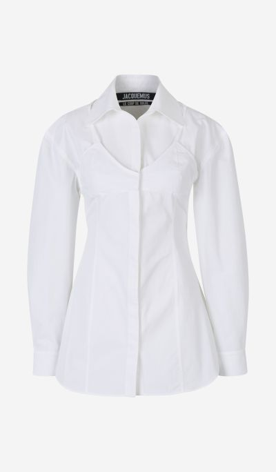 Valensole Cotton Shirt