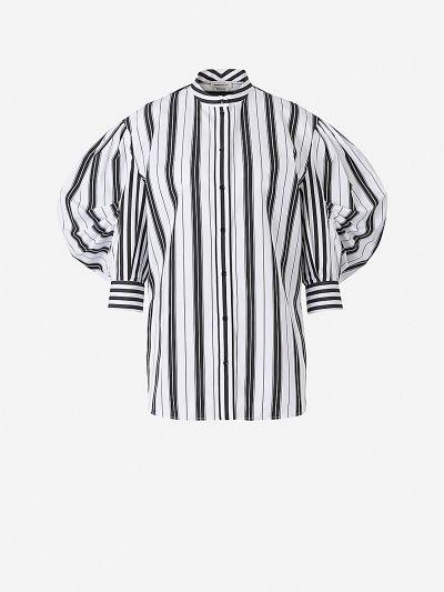Camisa Cotó Ratlles