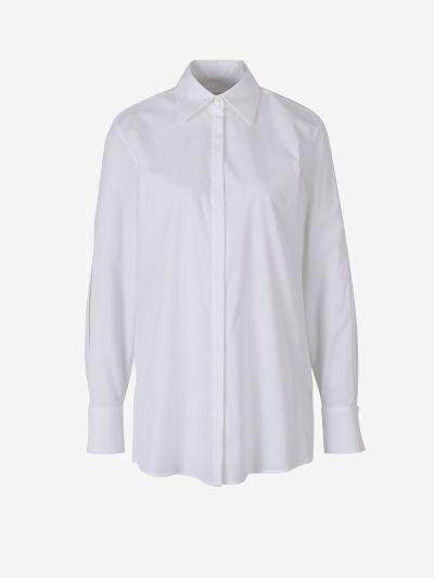 Camisa Popelín Algodón
