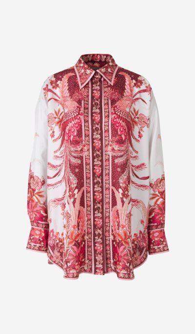Camisa Wavelength Placement