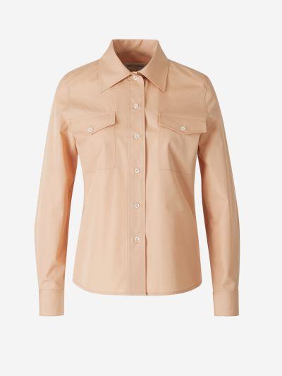 Camisa Popelín Cotó