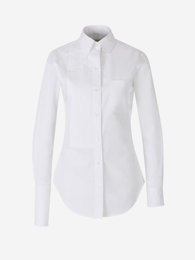 Camisa Panel Híbrido