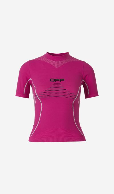 Short Sleeve Active Top