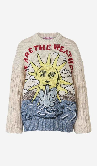 We Are The Weather Jersey