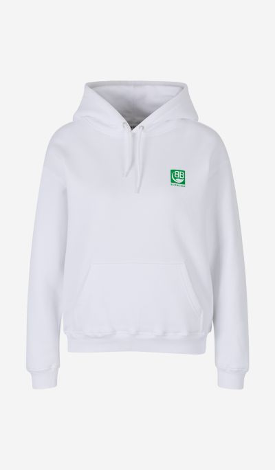BB Green Logo Vintage Sweatshirt