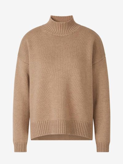 Perkins Neck Sweater