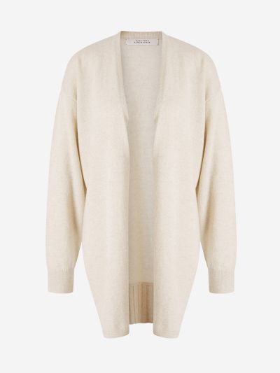 Sophisticated Cashmere Cardigan