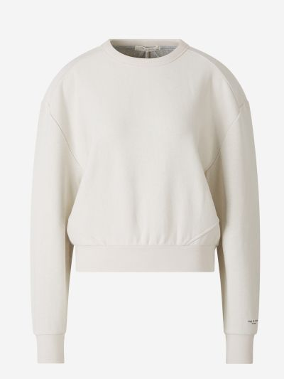 City Terry sweater