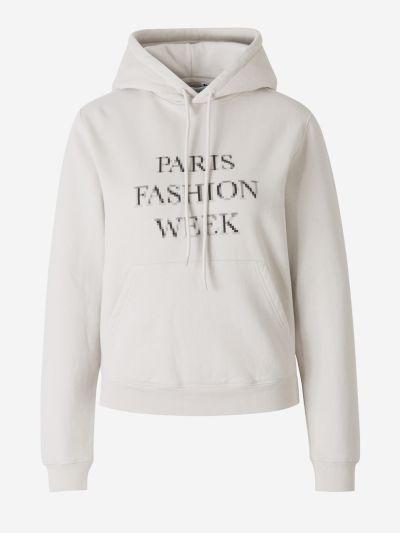Fashion Week Sweatshirt