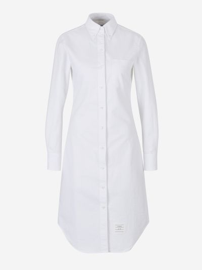 Vestit Camiser Oxford