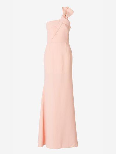Gosford Long dress