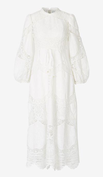 Bonita Long Dress