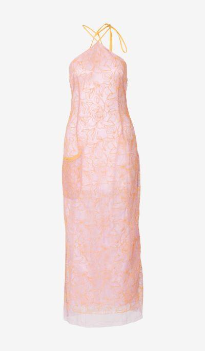 La Robe Lavandou Dress