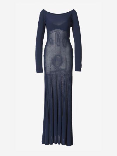Vestido La Robe Maille Valensole