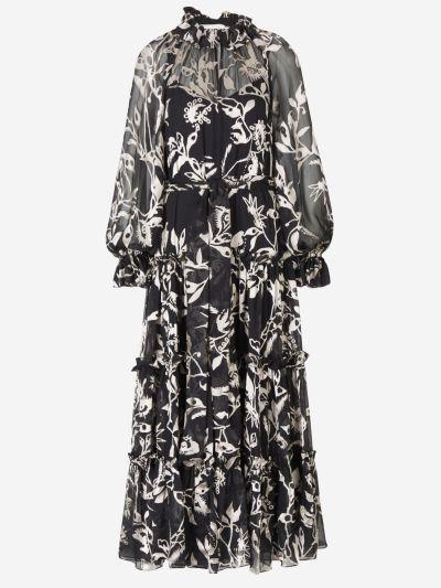 Ladybeetle dress