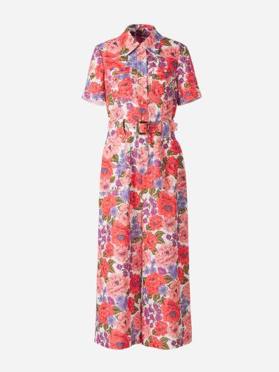 Granota Lli Floral Poppy