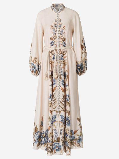 Aliane Billow Dress