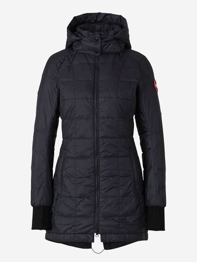 Ellison Quilted Jacket