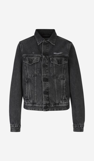 JKT Denim Jacket