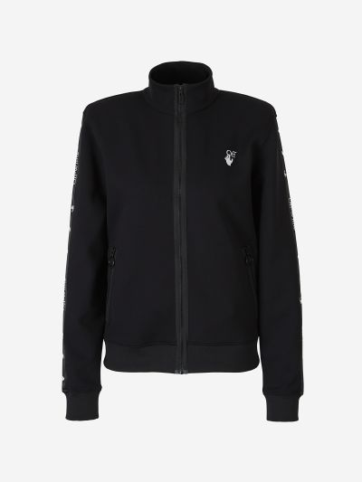 Arrow Tracksuit Jacket
