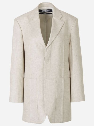 Blazer La veste d'homme