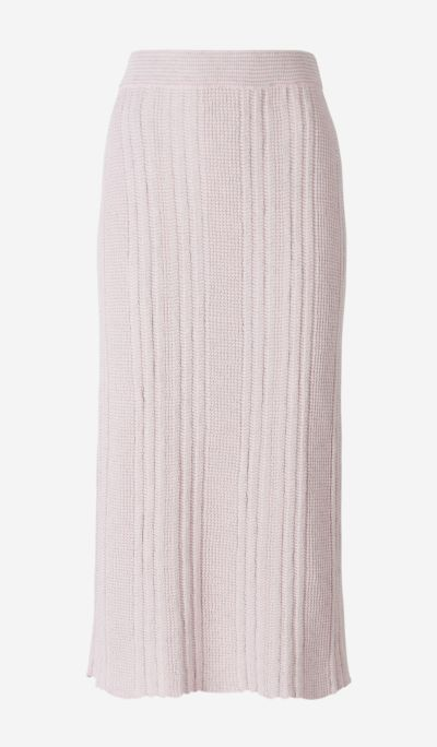 Knit Tube Skirt