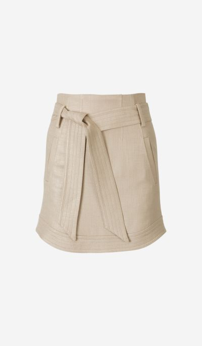 Nyrie short skirt