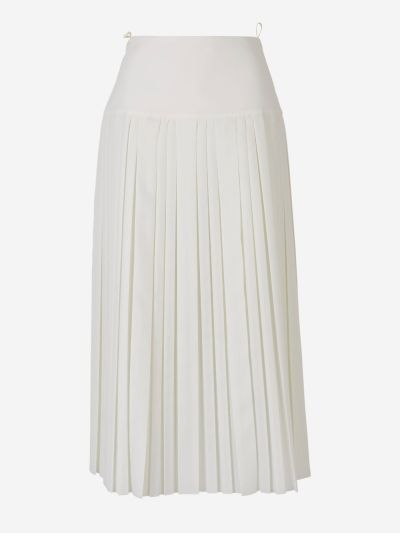Magdita Long Skirt
