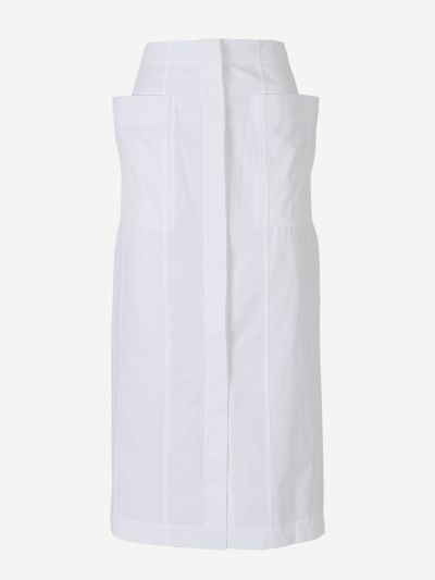 La Jupe Bastide Skirt